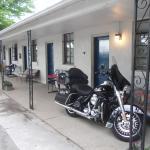 Photo de Tuggles Gap Motel