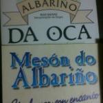 Meson Do Albarino