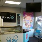 Kones Ice Cream