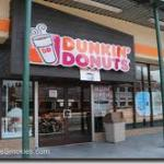 Worst Dunkin Donuts in America