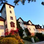 Familienfreundliches Schlosshotel Thannegg-Moosheim