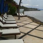 Foto de Royal Candidasa: Royal Bali Beach Club
