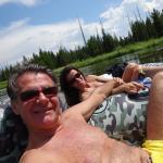 Mack`s Inn Float Trip and Rentals Foto