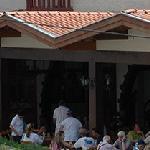 Gran Cafe do Lago Foto