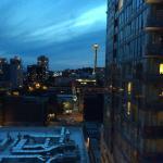 Foto de Warwick Seattle Hotel