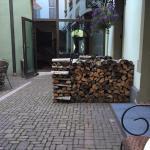 Foto de Old Riga Hotel Vecriga