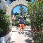 Foto de Hotel Villa Hibiscus