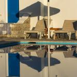 Foto de Anemos Apartments