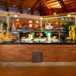 Catalonia Bávaro Beach - Gran Caribe Buffet Restaurant
