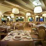 Catalonia Bavaro Beach - La Toscana Restaurant