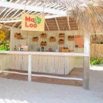 Catalonia Bavaro Beach -  Ma Loo Bar