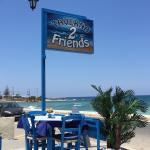 Photo of 2 Friends Restaurant