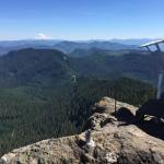 High Rock Trail Foto