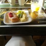 Foto de Marriott Ghent Hotel
