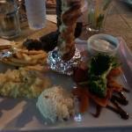 Kasif restaurant