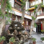 Foto de Kyichu Hotel (Jiqu Fandian)