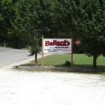 Ballards's Family Restaurant