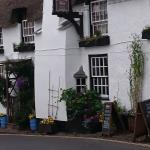 The Ship at Porlock