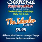 Our breakfast special!