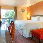 Lemon Tree Hotel and Suites