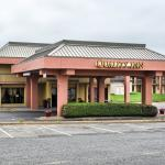 Photo of Quality Inn Fredericksburg, Central Park Area