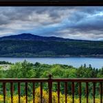 Foto de Lodges on Loch Ness