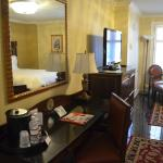 Foto de Hotel Mazarin