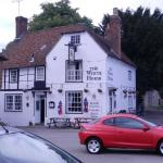 Here is the pub