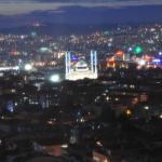 Foto de Ankara Hilton SA