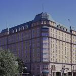 โรงแรมมอนเทอเร่ย์ ซัปโปโร