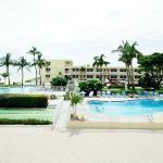 The Neptune Resort resmi