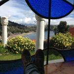 Foto de Hotel La Cupula