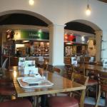 Foto de Crescendo Restaurant