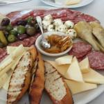 Large Antipasti