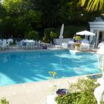 Photo de Hotel Parc Victoria