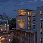 Fleming's Selection Hotel Frankfurt-City Foto