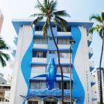 Holiday Surf Hotel Foto