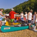 Foto de Eminence Canoes, Cottages & Campground