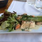 Restaurant La Mer Foto