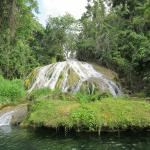Lololima Falls