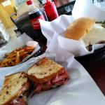Foto de TC Stone House Eatery