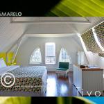 Foto de Casa Amarelo by Robert le Heros