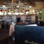 Φωτογραφία: Giordano's Trattoria Romana Restaurant