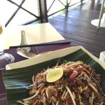Foto de Manukan Island Resort