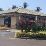 Kimobean Hawaiian Coffee resmi
