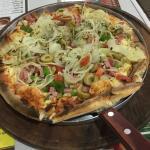 Canttone Pizza E Pasta