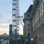Foto de Marriott London County Hall