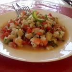 Best Ceviche I've ever tasted