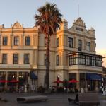 艾斯普雷內德酒店