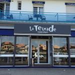 La Tetrade Cote Port